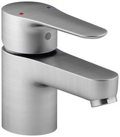 July Single-Handle Bathroom Sink Faucet