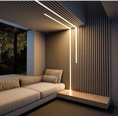 Great idea for a den.