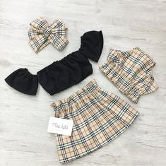 Mommy & Me outfit 💕 by MissLylaBoutique Cute Baby Girl Outfits, Girls Summer Outfits, Baby Girl Romper, Baby Outfits Newborn, Cute Baby Clothes, Toddler Outfits, Boy Outfits, Baby Girl Clothes Summer, Clothes For Babies