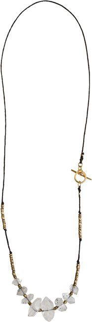 MARISA HASKELL K2 NECKLACE > Womens Gift Guide Top Gifts | Swell.com