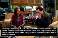 Because even Shamy shippers need to vent