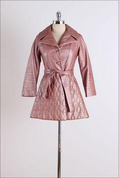 CoatLilli Ann, 1970sMill Street Vintage