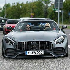 Mercedes Benz AMG GT C Z_litwhips