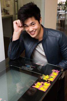 Ross Butler on 13 Reasons Why, the Art of Learning and Asian Heroes: We had the chance to sit down and chat with Ross Butler, who plays Zach Dempsey on Netflix's newest hit show, 13 Reason Why. -- Riverdale | coveteur.com