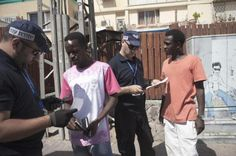 Israel´s other silent war. State-sponsored racism and discrimination against African migrants continue amid international media silence.