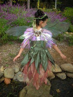 Fairy girl.