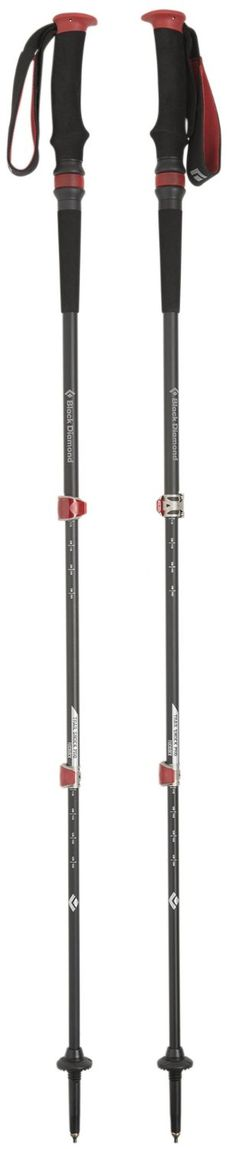 Black Diamond Trail Pro Shock Trekking Poles ** You can get more details by clicking on the image.