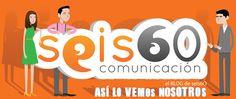 Nueva entrada en nuestro blog sobre el Premio que recibimos la semana pasada!   http://seis60.wordpress.com/2012/12/17/seis60-empresa-joven-del-ano-2012/