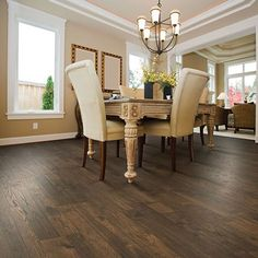 Pergo TimberCraft W X L Brookdale Hickory Handscraped Wood Plank Laminate Flooring At Lowes Make A Bold Statement In Your Home With Our Beautiful