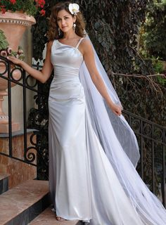 4 New-Ivory-Halter-Formal-Gown-Evening-Wedding-Dress