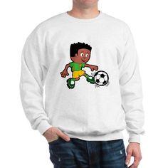 PKB EMPIRE 46 Sweatshirt on CafePress.com