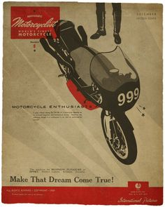 Aristocratic Motorcyclist by Lorenzo (1)