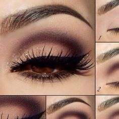 Eye Makeup Inspirations #9