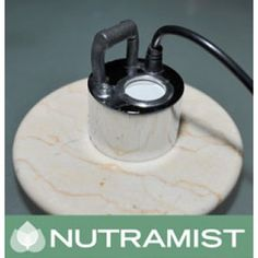 Think I might try this nutramist root fogger