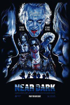 140 Best Near Dark Images In 2020 Near Dark Vampire Movies Dark