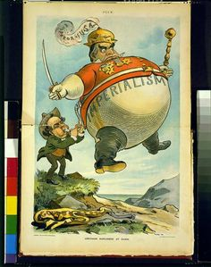 69 best Imperialism images on Pinterest | Caricatures, Ap us history ...
