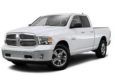 Enter to Win a Custom 2015 RAM 1500!