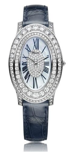 Shop the top luxury watch designers at Dejaun Jewelers. Guaranteed Authentic, We Ship Nationally and Internationally! Call Today. http://www.dejaun.com/Chopard-Watches/18500867/EN