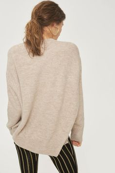 Knitted Jumper by Native Youth