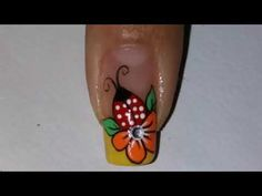 ♥Decoración de uñas mariposas y flores fácil ♥- Butterfly and flower nail art - YouTube Manicure, Nail Designs, Lily, Nail Art, Drop Earrings, Create, Youtube, Beauty, Galleries