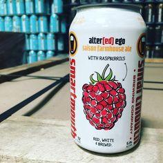 Yup.... #raspberry #craftbeer #norfolk