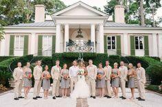 A Lowcountry Wedding Blog & Magazine