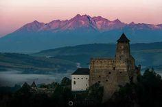 Stará Ľubovňa,  Slovakia