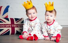 Businesswoman Finds Success With Clothing Fit for a Royal Baby: Lauren Levy, 33, president and co-founder of New York-based Magnificent Baby, an online infant clothing company known for its easy-to-use magnetic fasteners. The five-year-old company has annual revenues of more than $1 million. Timing is everything ;-) http://www.entrepreneur.com/article/227338#ixzz2YrgYhCM5