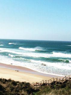 Foto Druck Beach Poster Download Dateien zum von SundayVibesStudio