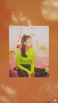 K Wallpaper, Wall E, Korean Artist, Her Music, Kpop Aesthetic, Phone Backgrounds, Photo Cards, Memes, Album Covers