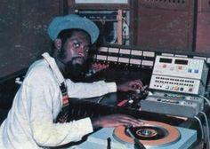 ~ Mikey Dread - John Peel Session, 1982