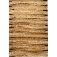 Hand Knotted All Natural Striped Red Multi Rug 9 X 12 Fashion Meets Sustaility In This Eco Friendly Is Ha