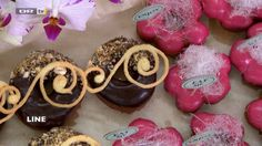 Lovely donuts!
