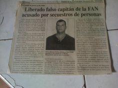 Desempolvando material, encontré este de 2005. El presunto homicida de Adriana Urquiola pic.twitter.com/dUl9OnoAyU