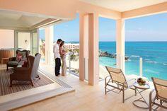 The Reefs Hotel, Bermuda