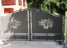 portail design portail metal decoupe portail soleil portail design portail m realisation. Black Bedroom Furniture Sets. Home Design Ideas