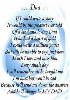 Happy fathers day poems 2016 from daughter son.Funny short poems,best poems for dad on fathers day day poetry quotes for fathers best dad.Poems with image quotes for fathers. my dad my hero poems. Happy Fathers Day Poems, Fathers Day In Heaven, Dad Poems, Fathers Day Quotes, Poem For My Daughter, Father Poems From Daughter, Mother Poems, Funny Poems, Happy Mothers