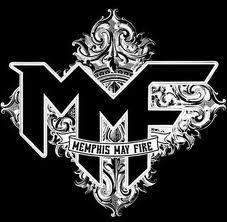 memphis may fire logo - Google Search