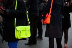 Bag Stalking: So Good It's Almost NSFW