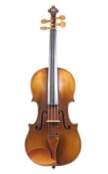 Mirecourt: Französische Violine nach Stainwer - € 950 online - http://www.corilon.com/shop/de/produkt836_1.html