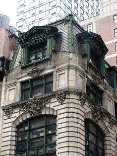 Love the building (nyc)