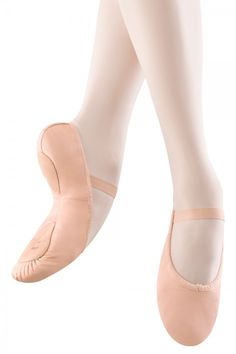 BLOCH S0258L Women s Ballet Shoes - BLOCH® US Store 13fe2110c
