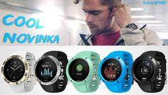 Suunto Spartan Trainer - sportovní značkové hodinky se špičkovou výbavou za nižší cenu.
