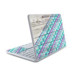 HP Chromebook 11 Skin - Traveler