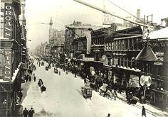 photos of the 1800s | Minneapolis Minnesota G allery - 1800's