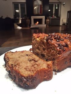 Dessert Recipes, Desserts, Banana Bread, Cooking Recipes, Sugar, Cake, Food, Gastronomia, Tailgate Desserts