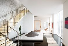dam images decor 2013 12 oda architects oda architects manhattan duplex 01 entrance hall h670 search