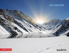 #GoExplore