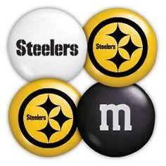 Pittsburgh Steelers M