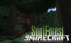 SugiForest Mod